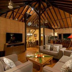 Отель Emaho Sekawa Fiji Luxury Resort 5* Вилла фото 11