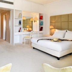 Mitsis Grand Hotel Rhodes 5* Стандартный номер с различными типами кроватей фото 5