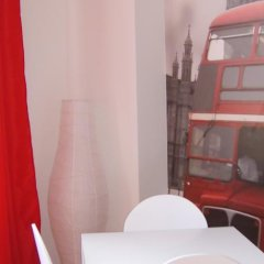 Отель Big City Hostel Польша, Вроцлав - отзывы, цены и фото номеров - забронировать отель Big City Hostel онлайн комната для гостей фото 4