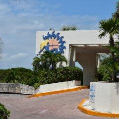 Отель Solymar Cancun Beach Resort фото 2