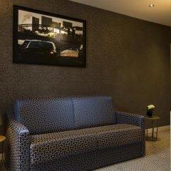 Hotel Atmospheres 4* Стандартный номер с различными типами кроватей фото 4