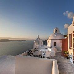 Отель Aigialos Niche Residences & Suites пляж фото 2