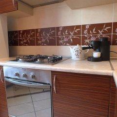 Апартаменты M&R Apartments Минск в номере