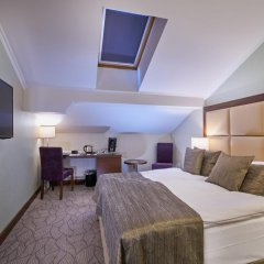 Hotel KING DAVID Prague 5* Люкс с разными типами кроватей фото 8