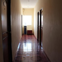 Отель Baan Kaew Ruen Kwan интерьер отеля