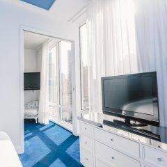 Отель NoMo SoHo 4* Люкс с различными типами кроватей фото 9