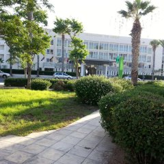 Отель Limnaria Complex фото 3