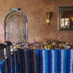 Отель Kasbah Le Mirage в номере фото 2