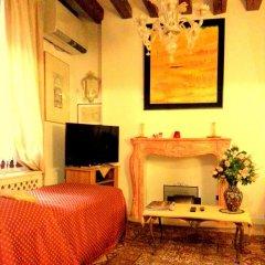 Hotel San Luca Venezia 3* Улучшенные апартаменты с различными типами кроватей фото 2