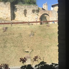 Отель I Fossi Италия, Сан-Джиминьяно - отзывы, цены и фото номеров - забронировать отель I Fossi онлайн фото 2