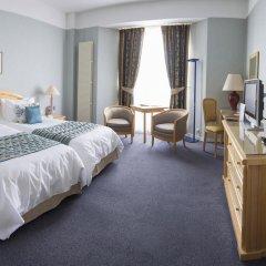 Гостиница Holiday Inn Moscow Seligerskaya 4* Стандартный номер с 2 отдельными кроватями фото 3