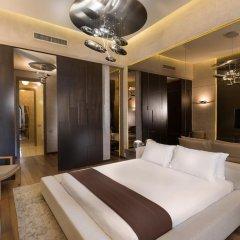 Отель TownHouse Duomo 5* Люкс с различными типами кроватей фото 4
