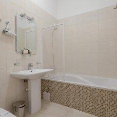 Гостиница Одесский Дворик 3* Мансардный номер разные типы кроватей фото 6