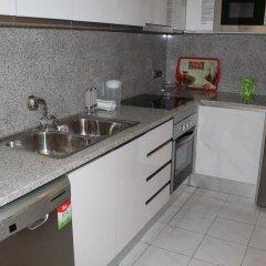 Отель Apartamento Puig Rom 102 Курорт Росес в номере