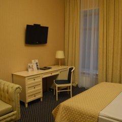 Гостиница Астон 4* Номер Делюкс с различными типами кроватей фото 12