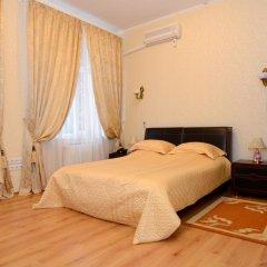 Отель Ника Черноморск комната для гостей