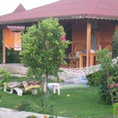 Отель Cirali Almira Bungalow 2* Бунгало фото 6