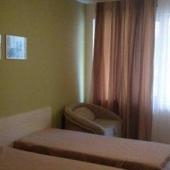 Апартаменты Comfort Apartment Поморие комната для гостей фото 3