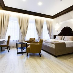 Мини-отель Далиси Номер Делюкс с разными типами кроватей фото 4