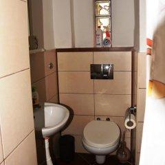 Отель Cozy Downtown Apartment Сербия, Белград - отзывы, цены и фото номеров - забронировать отель Cozy Downtown Apartment онлайн ванная