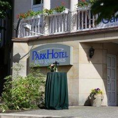 Отель Parkhotel Altes Kaffeehaus Германия, Вольфенбюттель - отзывы, цены и фото номеров - забронировать отель Parkhotel Altes Kaffeehaus онлайн развлечения