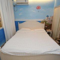 Отель Xiamen Gulangyu Yue Qing Guang Hotel Китай, Сямынь - отзывы, цены и фото номеров - забронировать отель Xiamen Gulangyu Yue Qing Guang Hotel онлайн комната для гостей фото 4