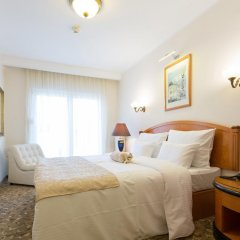Hotel Sterling Garni 4* Номер категории Эконом с различными типами кроватей фото 3
