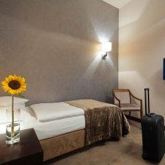 Отель UNICUS Стандартный номер фото 4