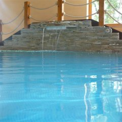 Отель Viva Maria Apartamenty Закопане бассейн