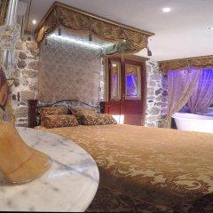 Апартаменты Cattaro Royale Apartment в номере