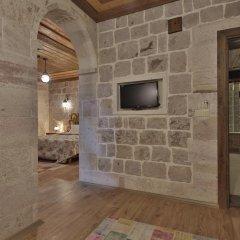 Elevres Stone House Hotel 4* Люкс повышенной комфортности с различными типами кроватей фото 7