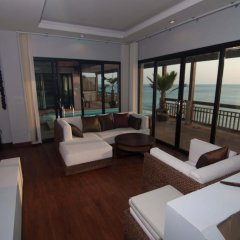Отель Penn Sunset Villa 10 With Shared Pool комната для гостей фото 4