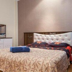 Апартаменты Sweet Home Apartment комната для гостей фото 3