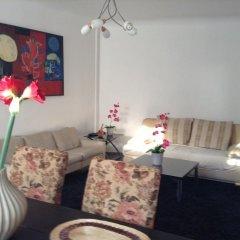 Отель Cheap And Chic комната для гостей фото 3