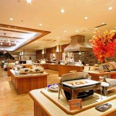 Отель Choyo Resort Камикава питание