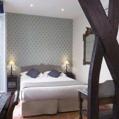 Hotel Mogador Opera - Paris 3* Стандартный номер фото 9