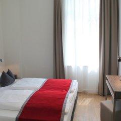 Отель Gideon Hotel Германия, Нюрнберг - отзывы, цены и фото номеров - забронировать отель Gideon Hotel онлайн комната для гостей фото 3