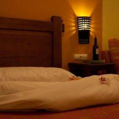Hotel Camping Bielsa спа