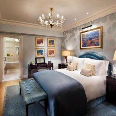 Kempinski Nile Hotel Cairo 5* Номер Делюкс с различными типами кроватей фото 2