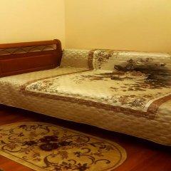 Mini hotel Visit Стандартный номер с двуспальной кроватью (общая ванная комната)
