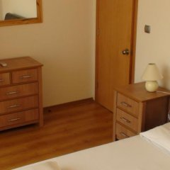 Апартаменты Apartments in Sky Complex удобства в номере
