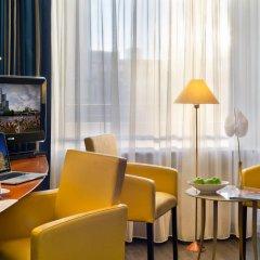 Savigny Hotel Frankfurt City 4* Улучшенный номер с различными типами кроватей фото 10