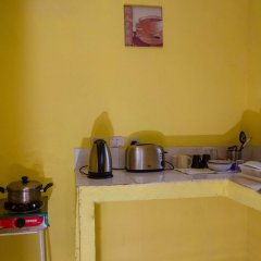 Отель Ackee Tree Sea View Villa Ямайка, Порт Антонио - отзывы, цены и фото номеров - забронировать отель Ackee Tree Sea View Villa онлайн в номере