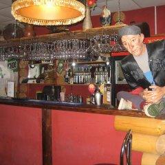 Гостиница Хостел Жить Хорошо в Ярославле отзывы, цены и фото номеров - забронировать гостиницу Хостел Жить Хорошо онлайн Ярославль гостиничный бар