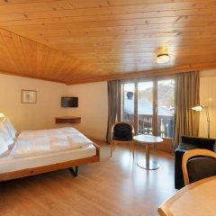 Hotel Arc En Ciel 4* Стандартный номер с двуспальной кроватью фото 2