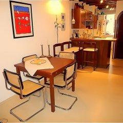 Hotel San Luca Venezia 3* Апартаменты с различными типами кроватей фото 18