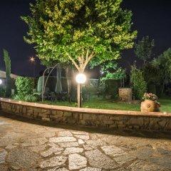Отель B&B Maestà di Cudino Ареццо