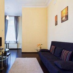 Апартаменты LikeHome Апартаменты Тверская Улучшенные апартаменты разные типы кроватей фото 30