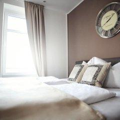 Апартаменты Hentschels Apartments Апартаменты с различными типами кроватей фото 3