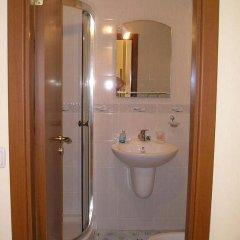 Отель Kerkelov Apartment Болгария, Солнечный берег - отзывы, цены и фото номеров - забронировать отель Kerkelov Apartment онлайн ванная